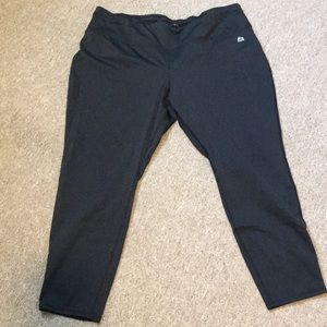 Athletic Workout Pants